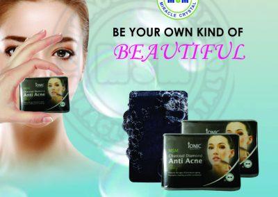 Anti Acne Soap Post