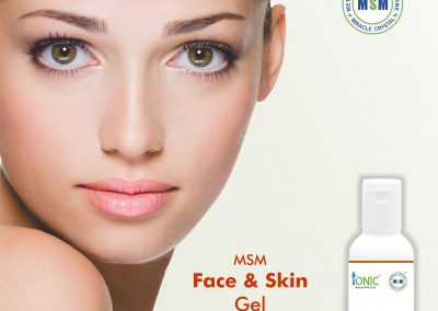 Beauty & Personal care Leaflet