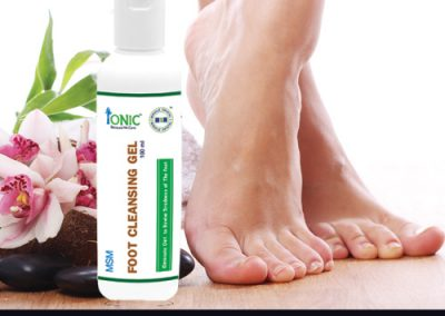 foot-cleansing